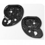 HJC Base Plate Kit for AC-12 / Kawasaki Ninja ZX Helmets