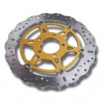EBC XC-Series Front Contour Rotors for DL650 V-Strom 04-06