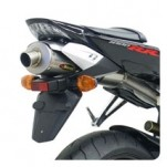 Akrapovic Street Legal Slip-On Exhaust for CBR1000RR 04-05 (Closeout)