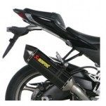 Akrapovic Evolution Line Full Exhaust for GSX-R1000 12-15