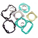 Athena Top-End Gasket Kit for Zuma 02-11
