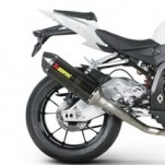 Akrapovic Racing Full Exhaust (Hex) for S1000RR 10-14