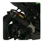 Akrapovic Evolution Line Full Exhaust for ZX10R 10