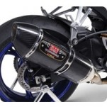 Yoshimura R-77 Full Exhaust for GSXR600/750 08-10