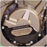 Woodcraft Stator Cover for S1000RR 10-13