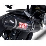 Yoshimura TRC 4-Into-1 Full Exhaust for GSX-R1000 09 (Closeout)