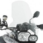 Givi 333DT Clear Windscreen for F650GS/F800GS 08-12