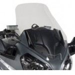 Givi D407ST Clear Windscreen for Concours 14 08-09