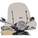 Givi 103A Clear Windscreen for Beverly 500 03-07