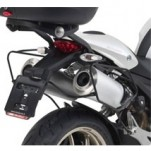 Givi T681 Soft Saddlebag Supports for Monster 696 08-12