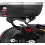 Givi 451FZ Top Case Mounting Hardware for Versys 650 10