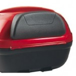 Givi E103 Polyurethane Back Rest for Monolock E300 Cases