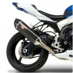 Yoshimura R-77 Full Exhaust for GSX-R1000 09 (Closeout)