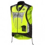 Icon Men's Interceptor Vest Yellow