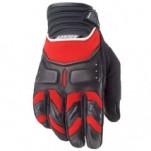 Joe Rocket Men's Atomic 3.0 Gloves Red/Black/White