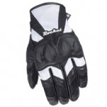 Joe Rocket Women's Cleo SR Gloves Black/White