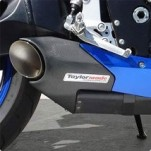 Taylormade Full Exhaust for GSX-R600 08-10