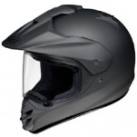 Shoei Hornet-DS Helmet Matte-Deep-Grey (Closeout)