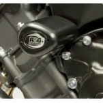 R&G Racing (No Cut) Aero Frame Sliders for FZ8 10-14