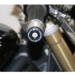 R&G Racing Bar End Sliders for Street Triple 675 07-12