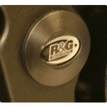 R&G Frame Insert (Right) for ZX6R 07-10