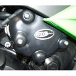 R&G Engine Case Cover (Right) for ZX6R 09-12