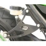 R&G Exhaust Hanger for Ninja 250R 08-12