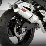 Vance And Hines CS One Slip-on Exhaust for GSX-R1000 07-08 (Closeout)