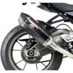 Yoshimura R-77 Full Exhaust for S1000RR 10-11 (Closeout)