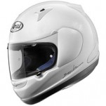 Arai RX-Q Solid Helmet Diamond-White