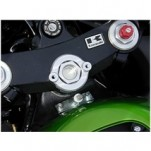 Scotts Steering Stabilizer / Damper Mount Kit Only (No Stabilizer) for ZX12R 02-05