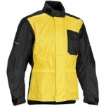 Firstgear Splash Jacket Yellow/Black