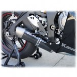 Graves Motorsports Slip-on Exhaust for ZX-10 11-13
