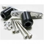 Motovation No Cut Frame Sliders for RSV4/R 09-12