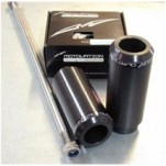 Motovation Race Frame Sliders for SV650/1000 99-10