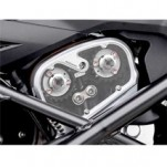 Rizoma Upper Timing Belt Cover for Streetfighter 09-13