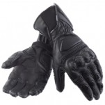 Dainese Pro Carbon Gloves Black/Black/Black