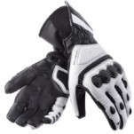 Dainese Pro Carbon Gloves White/Black/Black