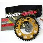 Supersprox 520 Lifetime Drive Kit for YZF R1 06-08