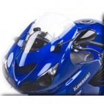 Hotbodies GrandPrix Windscreen for ZX14 06-13