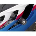 "Rizoma (No Cut) ""B-Pro"" Frame Sliders for S1000RR 09-11"
