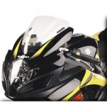 Hotbodies GrandPrix Windscreen for GSXR600 06-07
