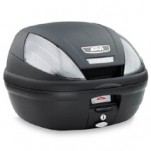 Givi E370NTA Tech 39 Liter Top Case