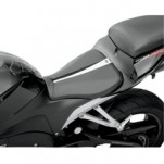Saddlemen Gel-Channel Sport Bike Seat (Track) for CBR600RR 07-13