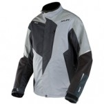 Klim Traverse Jacket Gray