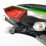 R&G Racing Tail Tidy Fender Eliminator for Ninja 1000 11-14
