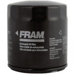 Fram Oil Filter for R1150R/RT 01-06