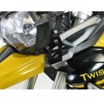 SW Motech Auxiliary Light Mount for Tiger 800 11-14