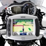 SW-Motech Detachable Vibration-Damped GPS Holder for Tiger 800/XC 11