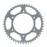 Sunstar Steel 520 OEM Replacement Rear Sprocket for WR250X 08-11